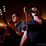 Nick Waterhouse & the Tarots at the Li Po Lounge